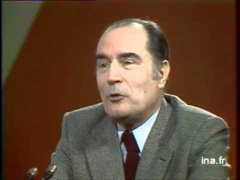 Mitterrand magistral vs Fourcade (02/03/1976)