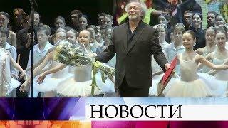В Москве объявлены лауреаты Госпремий Российской федерации за 2017 год.