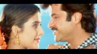 Saathi Mere Sun To Zara - Anil Kapoor, Heera Rajagopal | Kumar Sanu, Alka Yagnik | Mr. Bechara Song