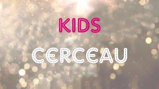 kids • Cerceau Aérien • Aerial Combo Challenge • Printemps 2021