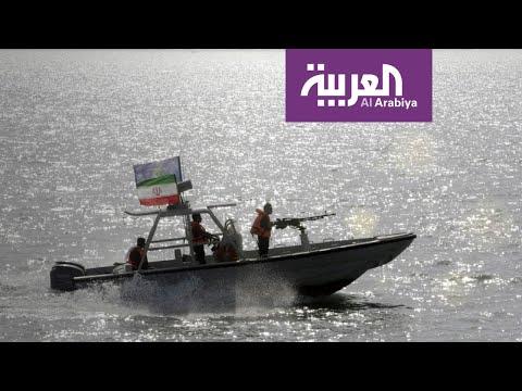 طهران تقر بوجود ناقلة النفط MT RIAH لديها بعد 4 أيام على اختفائها  - نشر قبل 2 ساعة