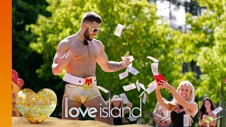 Viva, Lads Vegas! 🕺 The boys compete for the challenge jackpot | Love Island Series 6