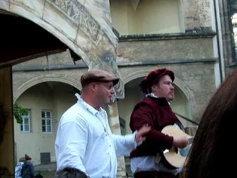 Dreyerlei - Lied vom Hahn