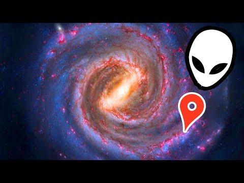 Paradoxe de Fermi [VIDEO COMPLETE]