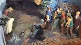 Lourdes Tour Day 2, Part 1