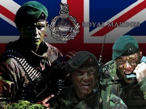 Royal Marines (It's a state of mind)-Promotion