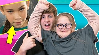 MattyBRaps Reacts - Girl Power by Haschak Sisters