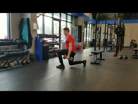 Strength For Runners - BFP