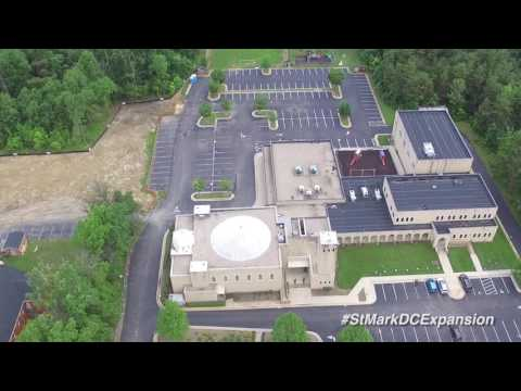 St. Mark DC Expansion Updates - Intro Video