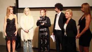 Antigone premia Raffaella Ruscitto
