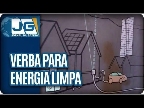 Na COP 23, verba para energia limpa