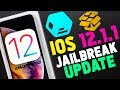 "iOS 12 Jailbreak UPDATE: iOS 12.1.1 Release Date? Sileo ""Coming Soon"" & Cydia!"