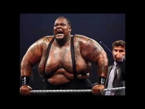 qui se rencontre dans la WWE