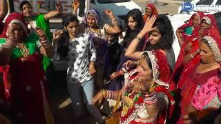 New Marwadi Dj Song 2018 | New Rajasthani Marriage dance | New Marwadi Song