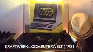 Kraftwerk - Computerwelt -