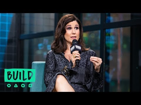 "Stephanie J. Block Speaks On ""The Cher Show"""