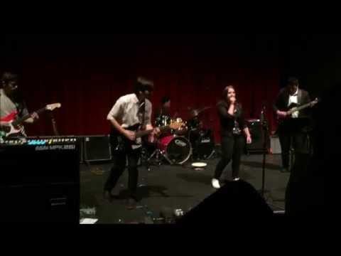 ASU Rock Band: Baddass Holly and the Beer Boys