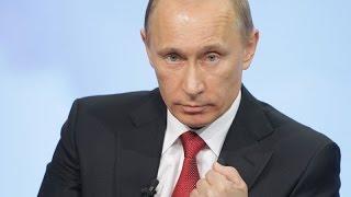 ЦЕНТРОБАНК РОССИИ ПРИНАДЛЕЖИТ ФРС США. А ЧТО ЖЕ ПУТИН?