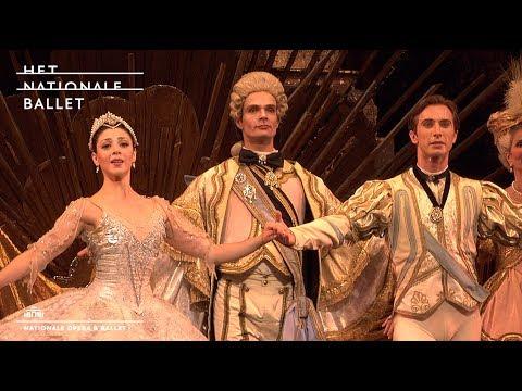 The Sleeping Beauty: Trailer - Het Nationale Ballet   Dutch National Ballet
