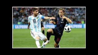 Ivan Rakitic: Messi der Beste aller Zeiten, doch dieses Jahr gehört Modric |