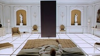 Jay Weidner: 2001 A Space Odyssey, Gnostic ending  explanation.