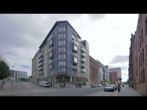 36 Ingram Street, Flat 2 4, Merchant City, Glasgow, G1 1EZ
