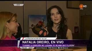 Baixar El Doce - Avant-premiere of Gilda in Cordoba - 12.9.2016