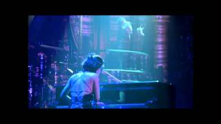 T.M.Revolution THUNDERBIRD Live