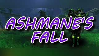 Video ASHAMANE'S FALL - 7.1.5 FERAL DRUID PvP MOVIE WORLD OF WARCRAFT LEGION download MP3, 3GP, MP4, WEBM, AVI, FLV Agustus 2018