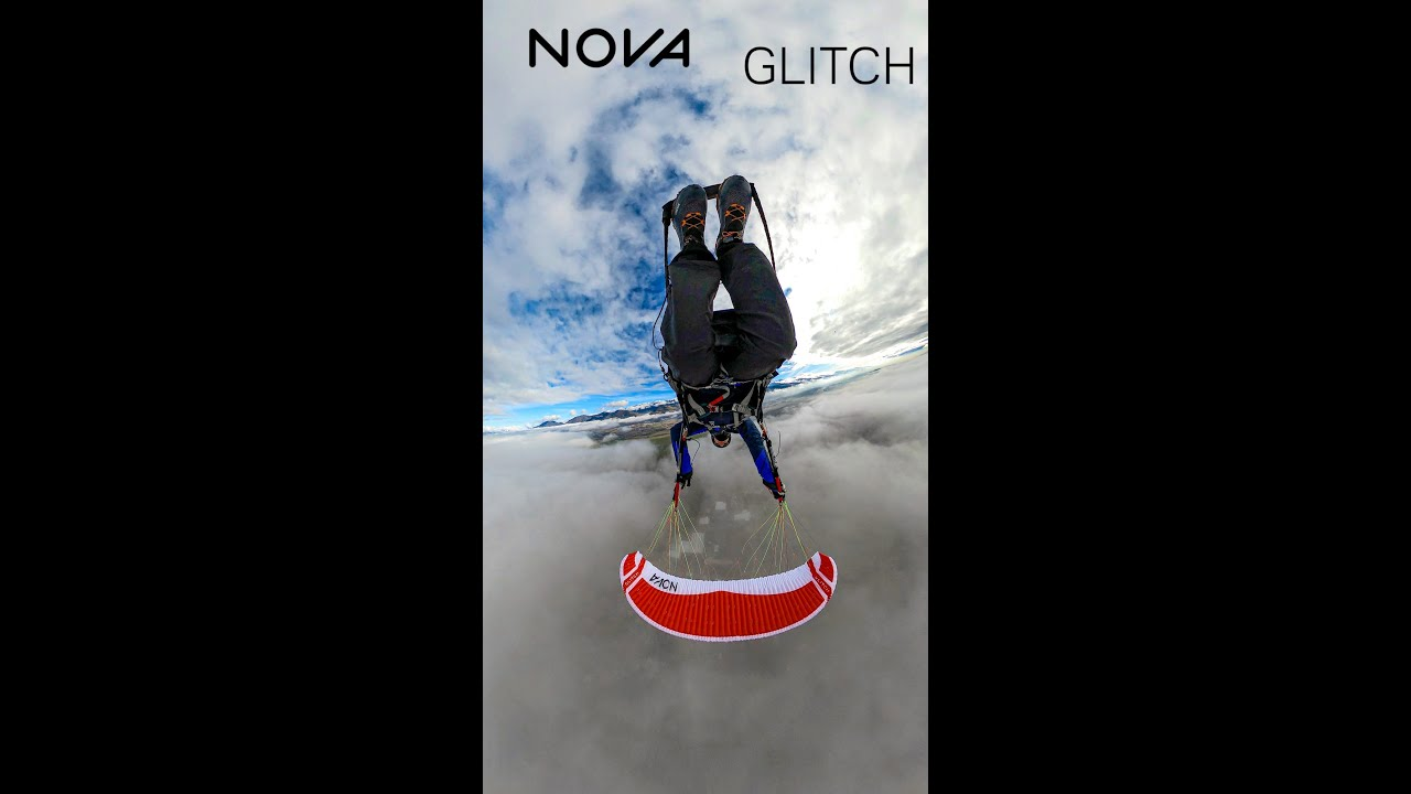THEO'S NEW TOY – THE NEXT 'GLITCH'
