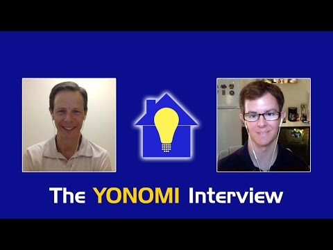 Interview with Yonomi Co-Founder + CEO Kent Dickson
