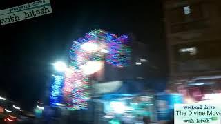 Ganesh gola baajar Diwali dhanteras Srinagar baajar Kala road