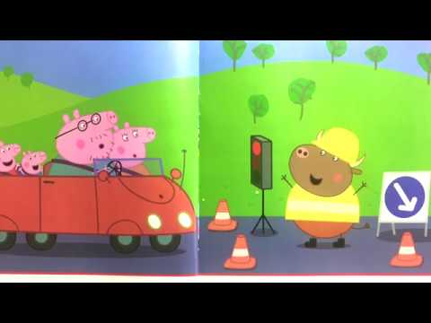 Reading Peppa Pig In An American Accent Lots Of Jobs
