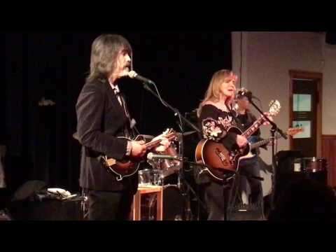 Larry Campbell and Teresa Williams live@the Falcon