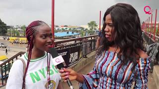 Gambar cover #SexForGrades: Lecturers harassing female students in Nigerian universities | QedTV Vox Pop