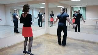Танцы для начинающих с нуля. Merengue. Меренге разминка и свободный танец