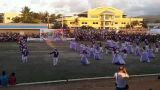 Sinulog sa Balamban 2016