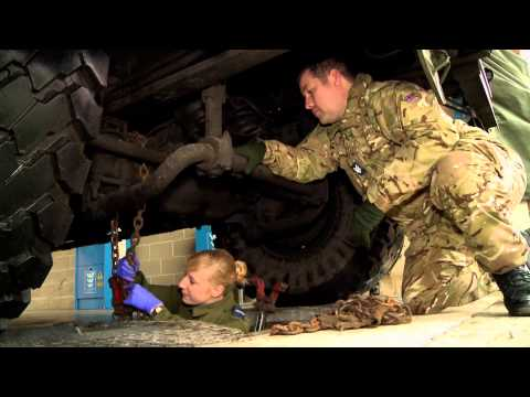 Careers in the Royal Air Force