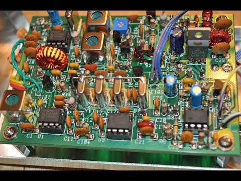 Basic electronics course in Hindi and Urdu