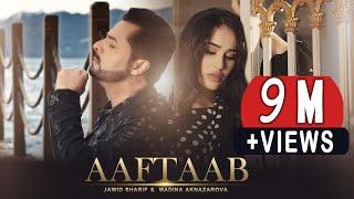 Jawid Sharif & Madina Aknazarova | Aaftaab | Valentine 2021 💕 (جاوید شریف & مدینه حقنظروفا - آفتاب)