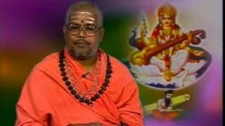 EP 05 Bruhadaranyaka Upanishad By Sri Sampoornananda Giri Swamy Varu