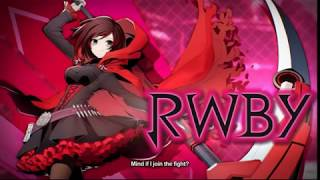 RWBY - Red Like Roses Part II Instrumental - complete edit