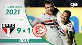 São Paulo 9 x 1 4 de Julho | Melhores Momentos | Copa do Brasil 08/06/2021  - YouTube
