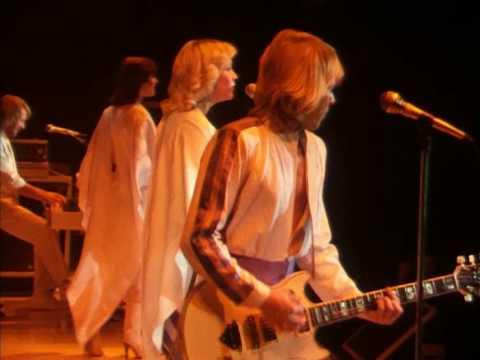 ABBA Voulez Vous Live 1979 HQ