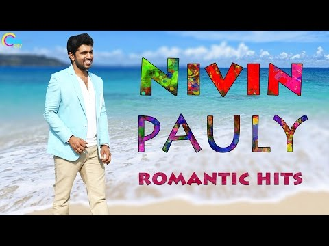 Nivin Pauly Love songs Nonstop | Nivin Pauly Romantic songs Audio Jukebox