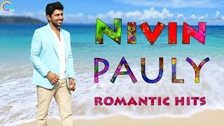 Nivin Pauly Love songs Nonstop | Nivin Pauly Romantic songs Audio Jukebox