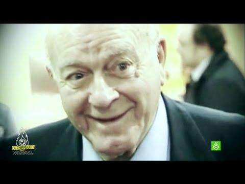 El Chiringuito - Conocemos el lado más bromista de Alfredo Di Stéfano