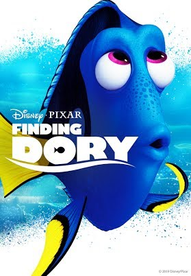 Finding Dory Official Us Trailer Youtube