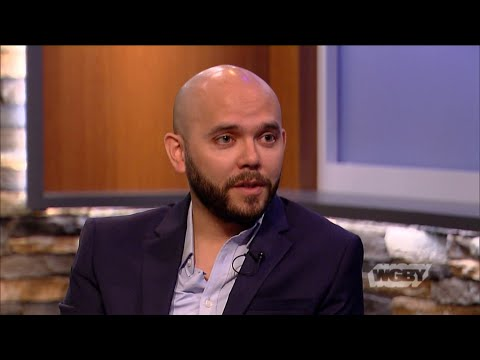 SABIS International Charter School Alumni Andres Gomez | Connecting Point | June 18, 2019