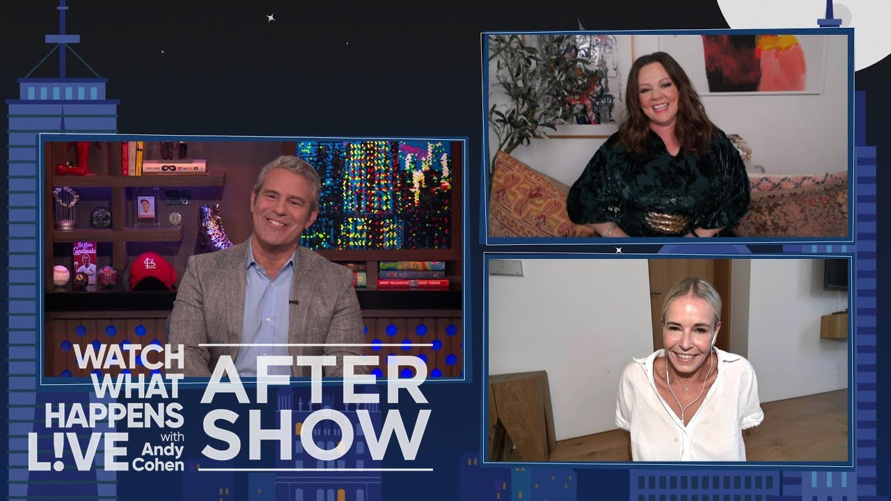 Which Celeb Should Play Chelsea Handler?